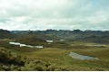 El Cajas National Park is located in Ecuador's Azuay province.- The project ECUAFLUX studies the impact of climate change in Ecuador's Andean mountains