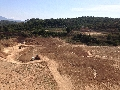 The clay quarries in Campredó.- The University of Barcelona participates in a project to ecologically restore Campredó quarries