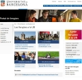 The main objective of the new portal is to provide members of the university community and citizens in general with a tool that facilitates the search of linguistic aspects.- The University of Barcelona releases a portal that gathers all information about linguistic aspects