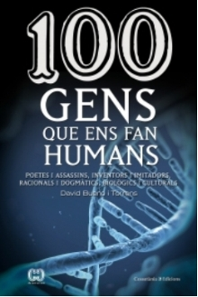 The book takes the biologic traits controlled or subject to certain conditions by these genes and also the cultural factors that are linked to them, aiming to relate the biological influence with the cultural one.