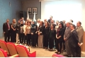 Attendants of the final conference of the MIMI project- Final conference of the MIMI project in Amman