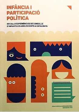 The sixty children and teenager councils that exist in Catalonia are gathered in this book.