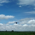 Fundació Bosch i Gimpera (FBG).- Agriculture 2.0: Drones and Data Analysis