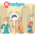 xBadges is being tested in the field of mental health and e-sports- xBadges project certifies learning with commercial videogames