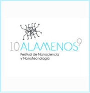 From April 20 to 28, the second edition of the Nanoscience and Nanotechnology Fest 10alamenos9 will take place.