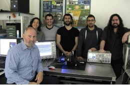 The project ChipScope will be conducted between January 2017 and December 2020, led by the University of Barcelona and coordinated by Ángel Diéguez.