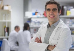 Manel Esteller, ICREA researcher in the IDIBELL and lecturer in the Faculty of Medicine and Health Sciences of the University of Barcelona.