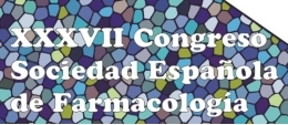 The 37th National Meeting of the Spanish Society of Pharmacology (SEF) to be held from the 18th to the 21st of June in Barcelona.