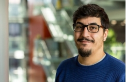 Jesús Lozano Fernández has won the award of the Catalan Society for Biology (SCB) for this thesis.