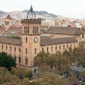 - The Governing Council of the University of Barcelona approves of the accession to the National Pact for the Referendum