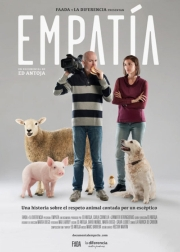 Ed Antoja directs and stars in <i>Empatía</i>, a documentary willing to raise awareness on daily habits, which are harmful to animals.