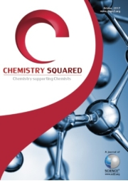 <i>Chemistry Squared</i> es la primera revista científica impulsada por la asociación Science for Science.