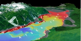 The new study is a first step forward to improve the evaluation of the seismic hazard in Andean regions.