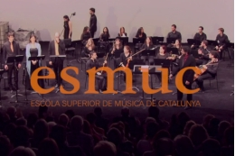 The Opera Workshop of Escola Superior de Música de Catalunya will participate in the cycle for the first time on April 26.