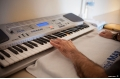 A clinical trial analysed the efficiency of music therapy in the recovery of arm and hand mobility of those patients who suffered from a stroke.- Music therapy improves the mood and life quality of patients who suffered from a stroke