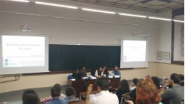 Addressing modes were the focus of the analysis in CLUB 26, the traditional language colloquium the Department of Catalan Philology and General Linguistics organizes every year.