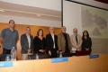 Participants in the presentation.- Presentation of 'Antiguedades célticas de la isla de Menorca', re-edition of the first book dedicated to archaeology of prehistory in Spain