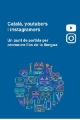 The study is carried out by the Research Center in Sociolinguistics and Communication of the UB. - First study on the use of Catalan in Youtube and Instagram content for young adults