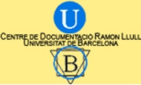 Logotip del Centre de Documentació Ramon Llull