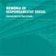 Report on Social Responsibility at the UB